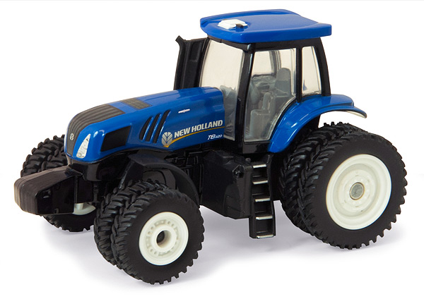 13842 - ERTL Toys New Holland T8420 Tractor