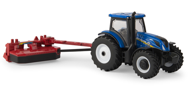 13896 - ERTL Toys New Holland T6175 Tractor
