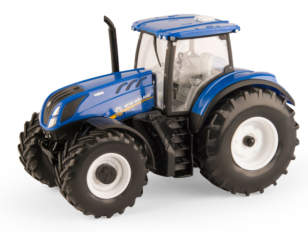 13903 - ERTL Toys New Holland T7315 Tractor