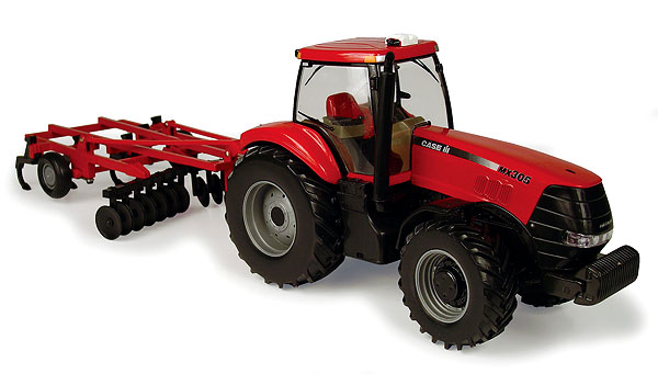 14488 - ERTL Toys Case IH MX305 Tractor