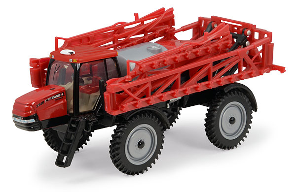 14876 - ERTL Case IH Patriot 3340 Sprayer