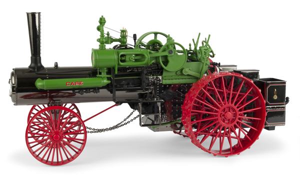 14900A - ERTL Toys Case 65 HP Steam Engine 175th