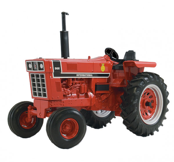 14920 - ERTL Toys International Harvester 966 Tractor