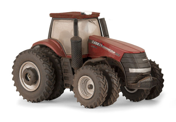 14929A - ERTL Case IH Dusty Magnum 380 Tractor