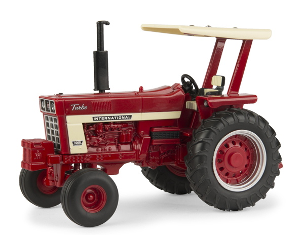 14941 - ERTL International Harvester 1066