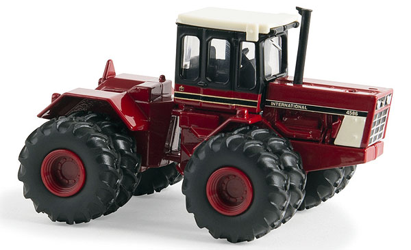 14944 - ERTL Toys International Harvester 4586 4WD Tractor