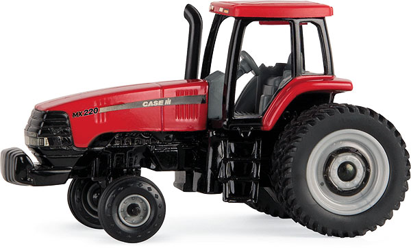 14963 - ERTL Toys Magnum MX220 Tractor Two wheel drive