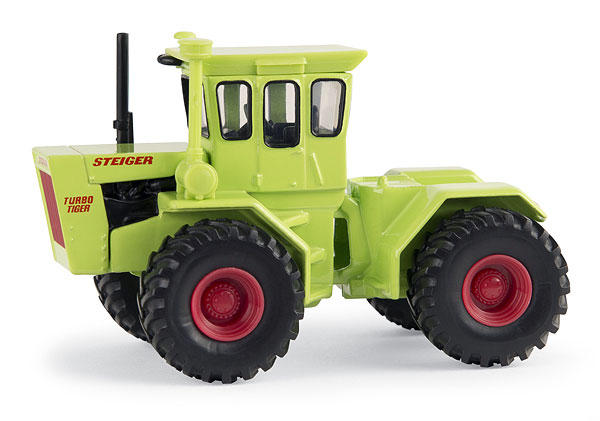 14967 - ERTL Toys Steiger Turbo Tiger Tractor Series 1