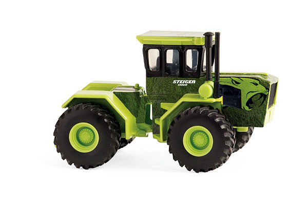 14975A - ERTL Toys Steiger Cougar Tractor LIMITED EDITION Limited Production