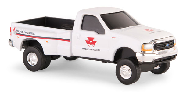 16261 - ERTL Massey Ferguson Dealership Ford Pick Up