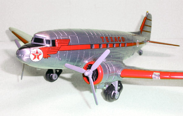 21263P - ERTL Toys Texaco Wings Of Texaco 11 2003