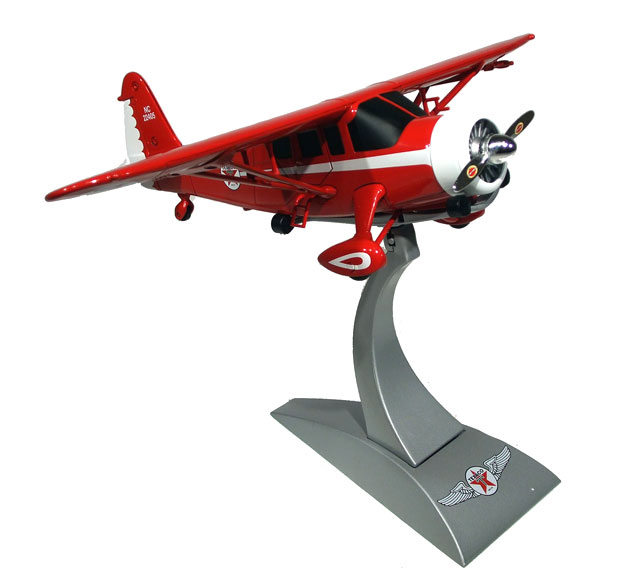21844P - ERTL Toys Texaco Wings of Texaco 15 2007
