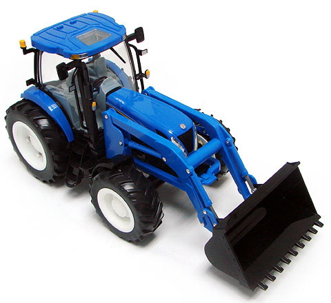 35635 - ERTL New Holland T7050 Tractor