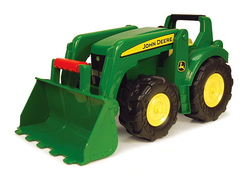 35850 - ERTL Toys John Deere New Big Scoop