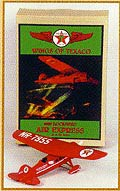 3801-X - ERTL Toys Texaco Wings Of Texaco 1 1993