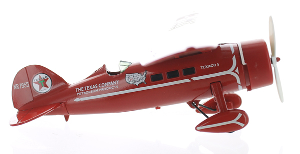 3801 - ERTL Toys Texaco Wings Of Texaco 1 1993