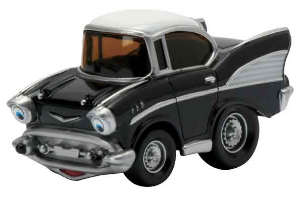 39581-CNP - ERTL Toys 1957 Chevrolet Little Muscle Collect N