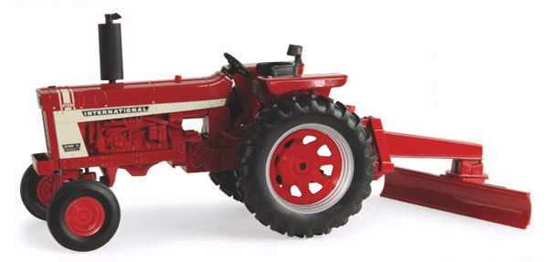 44084 - ERTL Toys International Harvester Hydro 70