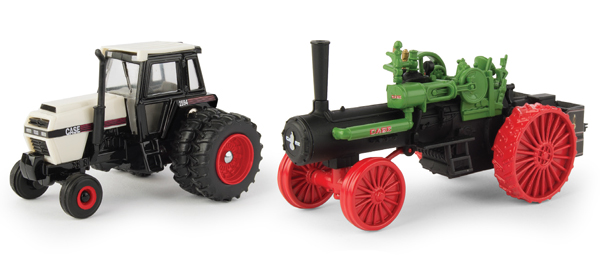 44109A - ERTL Toys Case 175th Anniversary Set