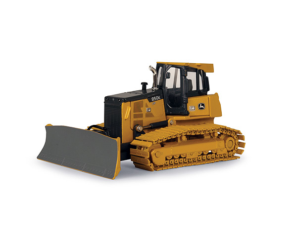 45264 - ERTL John Deere 850K Dozer Prestige Collection