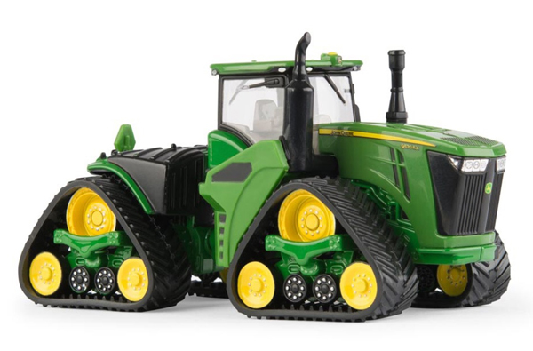 Articulated Tractor Toys And Joys : Ertl john deere rx articulated wd