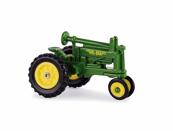 45541 - ERTL Toys John Deere Unstyled A Tractor