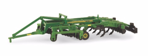 45557 - ERTL Toys John Deere 2730 Combination Ripper