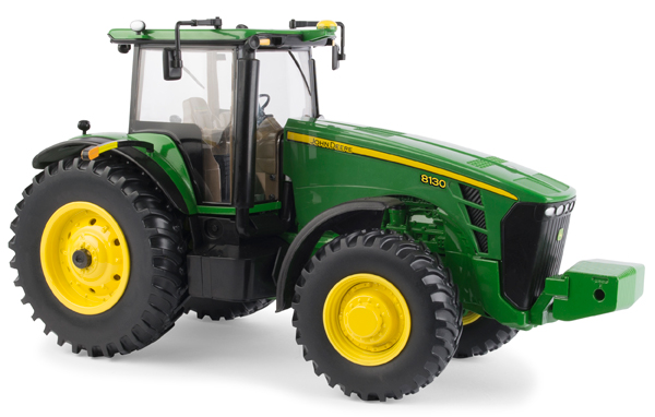 45578 - ERTL Toys John Deere 8130 Tractor Prestige Collection