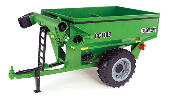 46071 - ERTL Toys Frontier GC1108 Grain Cart Big Farm