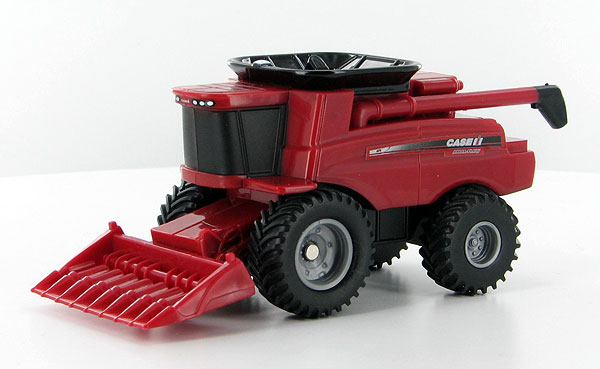 46079-CNP - ERTL Case IH Combine Collect N Play