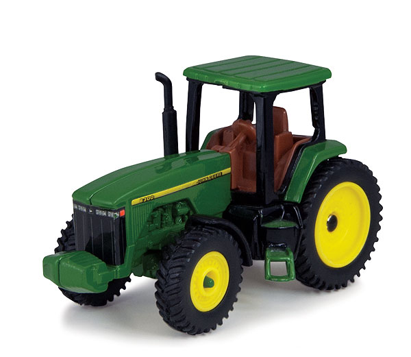 46231-CNP - ERTL Toys John Deere 8300 Tractor Collect N