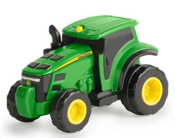 46508-CNP - ERTL Toys John Deere Mighty Movers Tractor