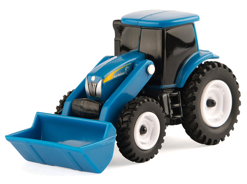 46575-CNP - ERTL Toys New Holland Tractor