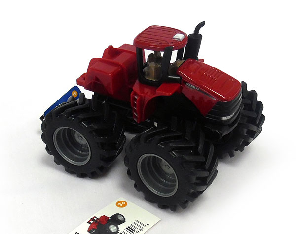 46596-CNP - ERTL Case IH Monster Treads Tractor