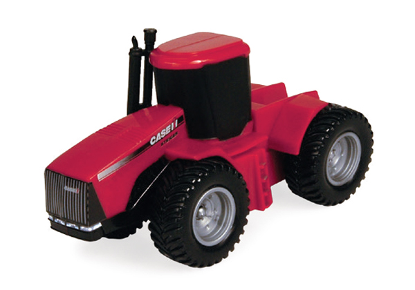 46704-CNP - ERTL Toys Case IH 4 Wheel Drive Tractor