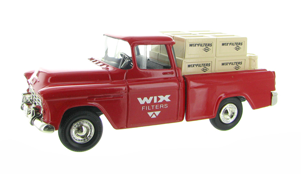 9756 - ERTL WIX Filters 2 1955 Cameo Pickup