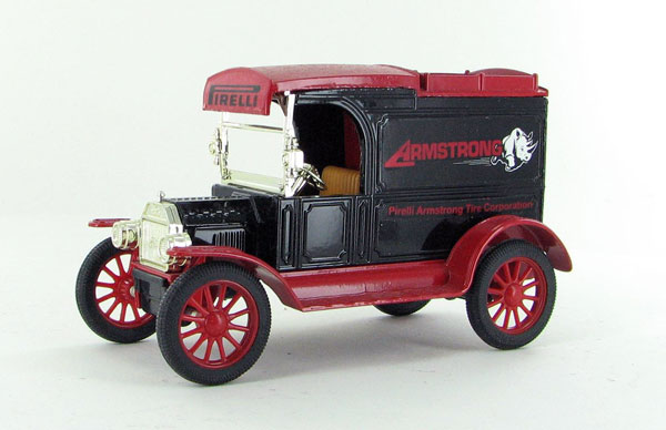 9975-EB - ERTL Toys Armstrong Tires Ford Model