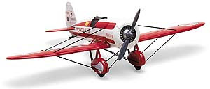 H501-X - ERTL Toys Texaco Wings Of Texaco 5 1998