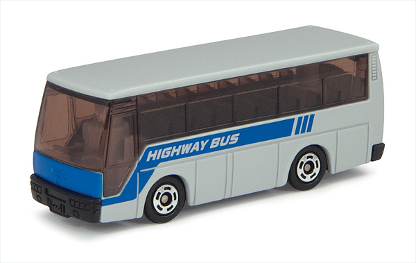 T16015-CNP - ERTL Toys City Bus