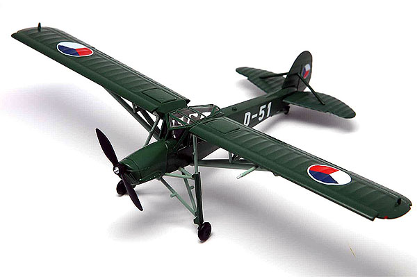 FA724010 - Falcon Fieseler Fi 156 Storch LDP Air