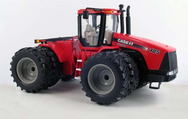 50-3190 - First Gear Case IH Steiger 485 Wheeled Tractor