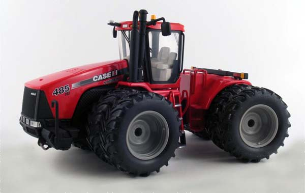 50-3191 - First Gear Case IH Steiger 485HD Dual Wheeled