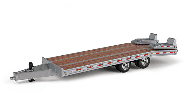 50-3192 - First Gear Beavertail Trailer