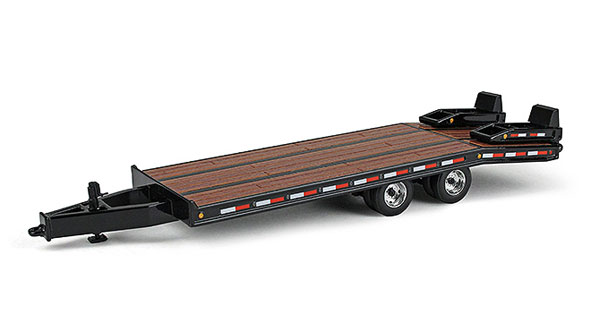 50-3228 - First Gear Beavertail Trailer