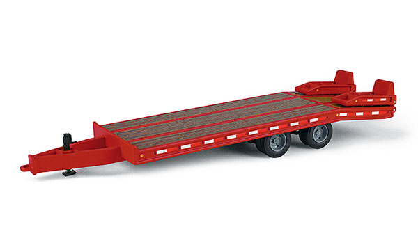 50-3350 - First Gear Beavertail Trailer