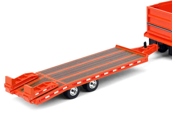 50-3377 - First Gear Beavertail Trailer