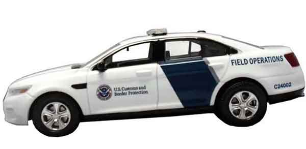 FDS-120 - First Response US Customs and Border Protection 2014