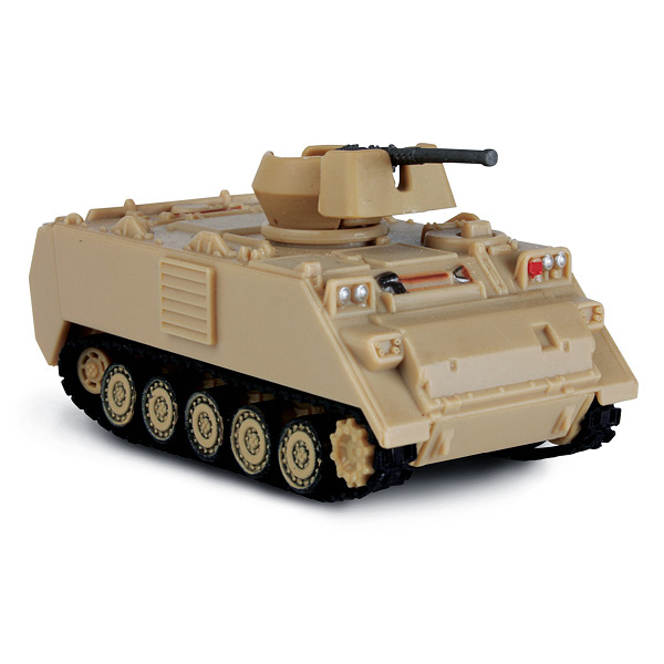 78013 - Forces Of Valor US M113A3 Armored Personnel Carrier Bravo