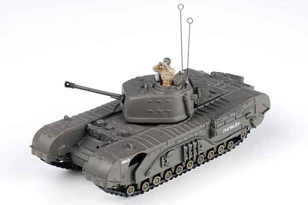 95003 - Forces Of Valor UK Churchill Tank