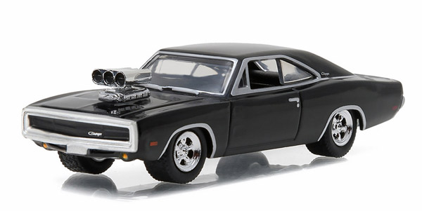 13170-B - Greenlight 1970 Dodge Charger